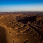 Foto: Vale do Draa – Marrocos
